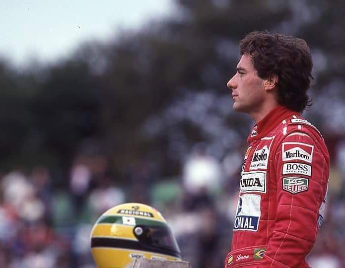 179 Mentions J Aime 2 Commentaires Ayrton Senna Legend