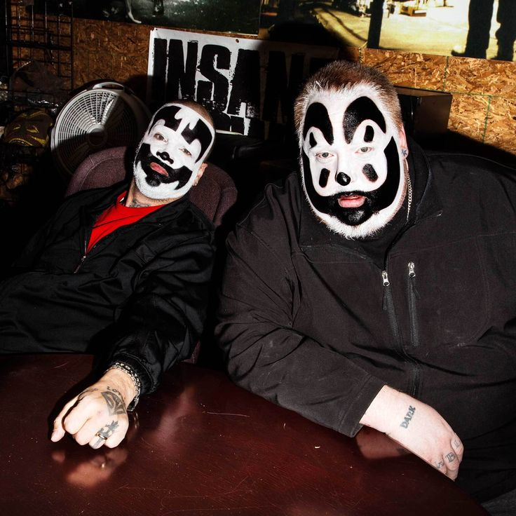 Tears of a Clown: The American Nightmare That Created the Insane Clown Posse | VICE | United States