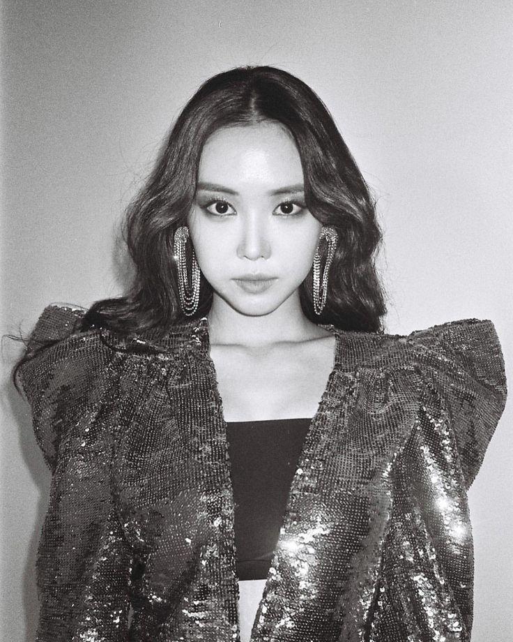 Pin oleh Linda Jung di Son Na Eun of Apink di 2020