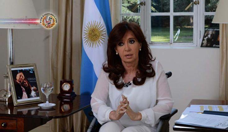 Cristina Kirchner é indiciada por corrupção na Argentina