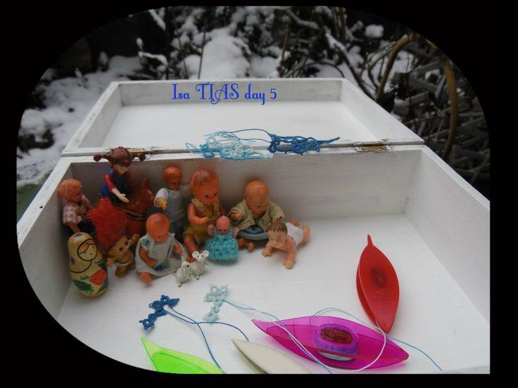 TIAS DAY 5, on Jane Eborall's blog!