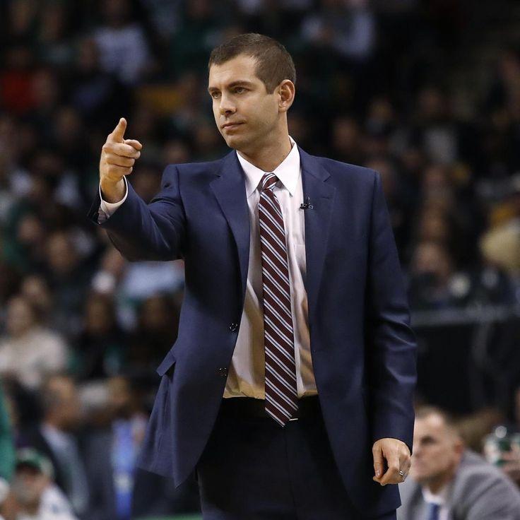 Brad Stevens: Celtics 'Gotta Play a Lot Better' Despite 14-Game Win Streak - Bleacher Report