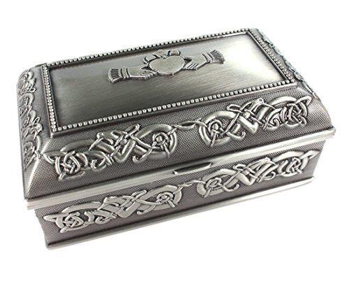 9 best Celtic Jewelry Box images on Pinterest Jewel box Jewelry