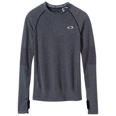 $60.00 awesome Oakley Women's Long Sleeve Activation Shirt
