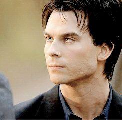 Damon Salvatore from The Vampire Diaries <3333