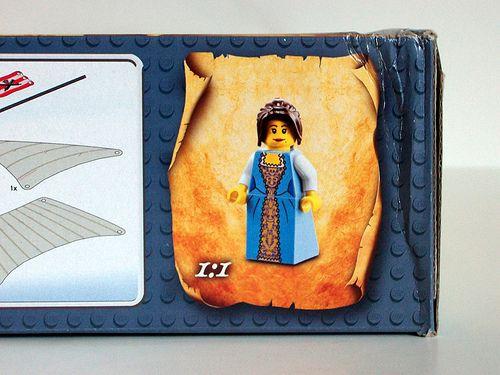 LEGO 10210 Box art - top minifig | Flickr - Photo Sharing!
