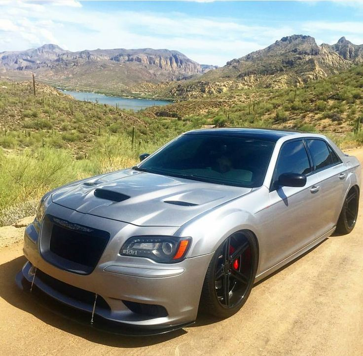 1000+ Images About Chrysler 300's On Pinterest
