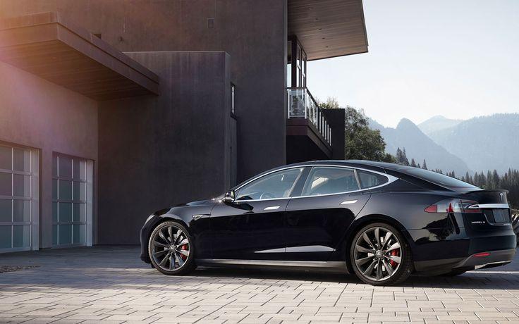 Tesla Model S Schwarz Wallpapers Hd Automotives Automotives Model Schwarz Tesla Wallpapers