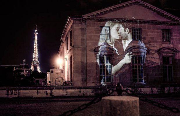 Aşk, Dünya'nın En Kusursuz Sanatı: Le Baiser / Öpücük