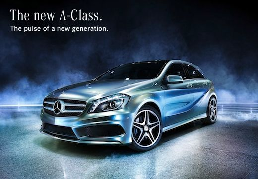 Mercedes Benz A250, Yey or Nay? #Review #Cars