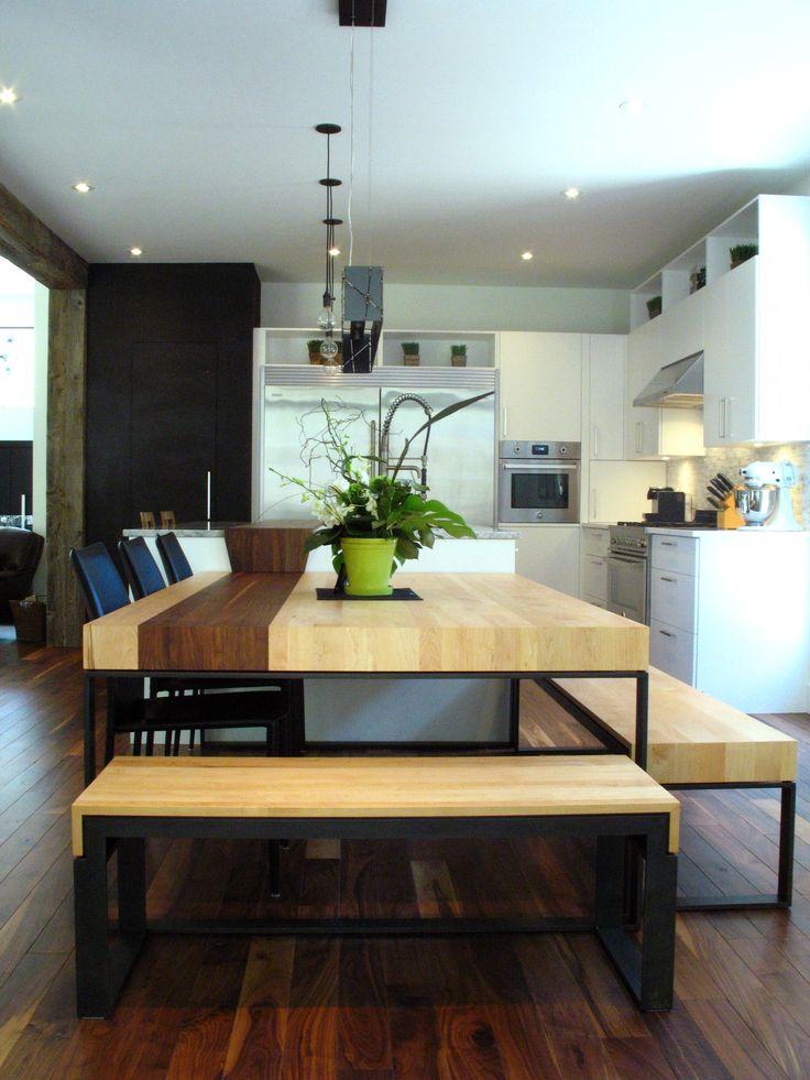 12 best MCD3 design Résidence D-L images on Pinterest Salons, Wood