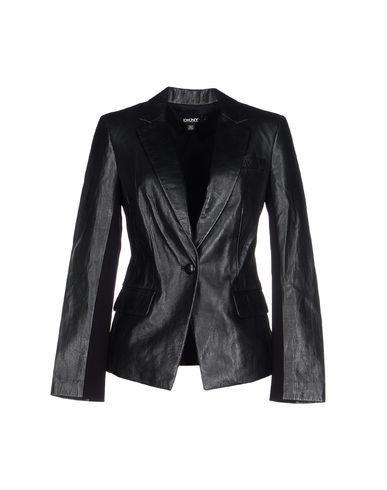 Prezzi e Sconti: #Dkny giacca donna Verde scuro  ad Euro 336.00 in #Dkny #Donna abiti e giacche giacche