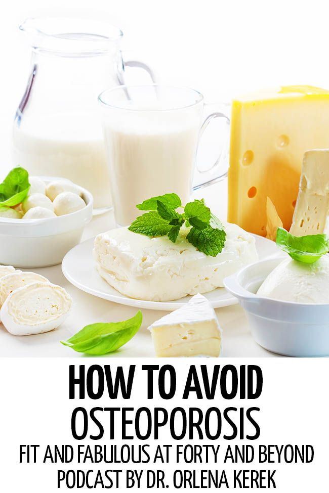 21+ Does milk help prevent osteoporosis information