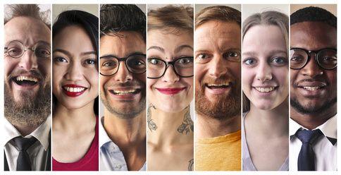 gelukkige mensen - Google zoeken