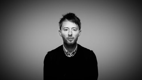 #Thom Yorke