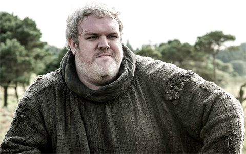Kristian Nairn, Actor, Game of Thrones