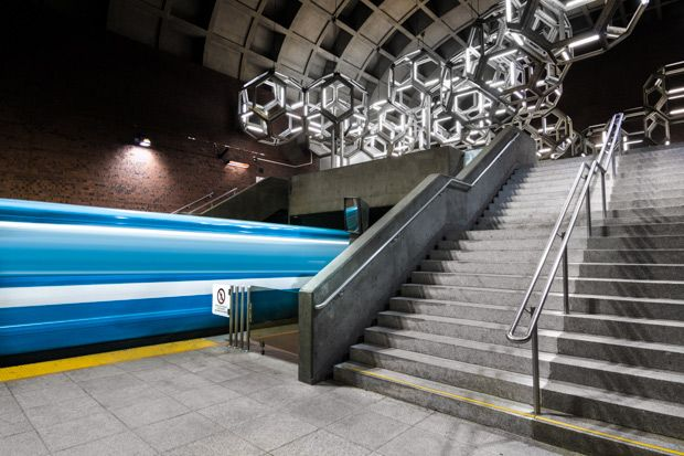 MontrealMetroProject5