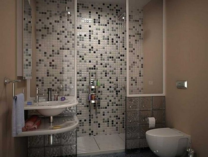 7 best Douches images on Pinterest Bathroom, Bathroom remodeling