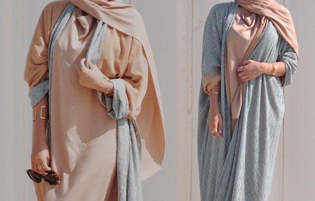 Epiphany modern abaya