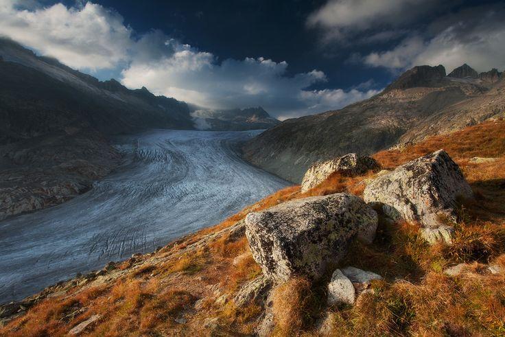 Švýcarsko / Magické Alpy | Into the Wild | Jaroslav Zákravský