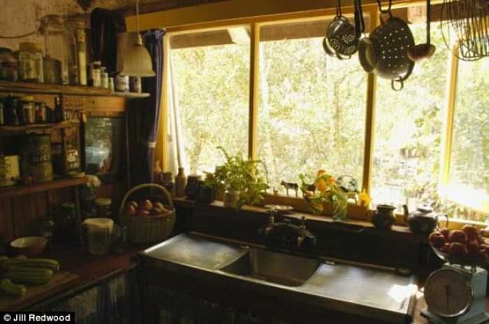 La cocina de Jill Redwood