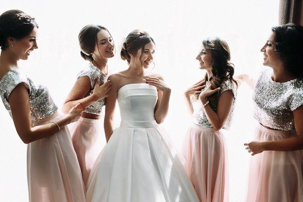 ¿TE CASAS?  Carmen Navarro te descubre los errores que nunca debes cometer antes de la boda