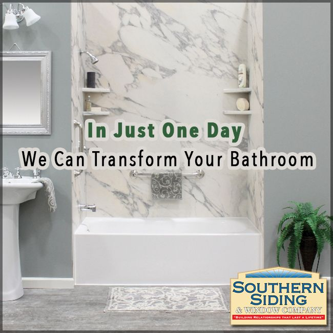 Your Bathroom Should Be The One Place You Can Go To For