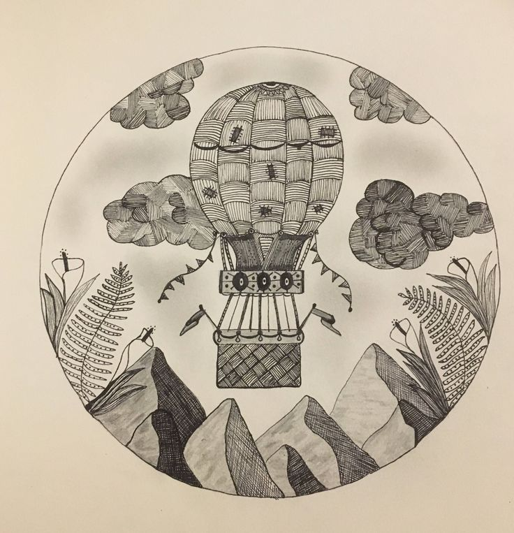 A personal favourite from my Etsy shop https://www.etsy.com/au/listing/565602299/air-balloon-travel-adventure-wall-art
