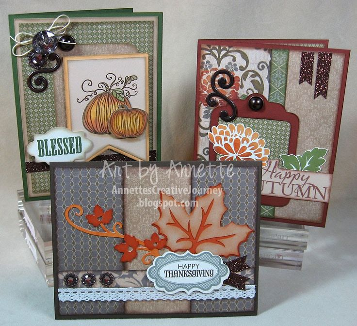 61 best images about ctmh huntington autumn winter for Huntington card designs