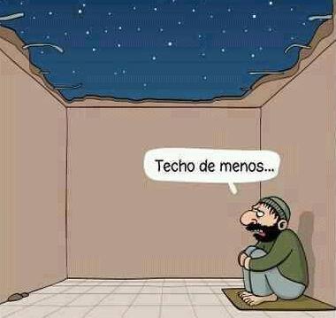 #techo#Te echo de menos
