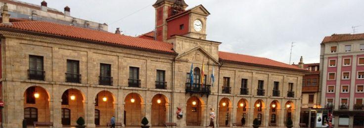 Ayuntamiento de Aviles