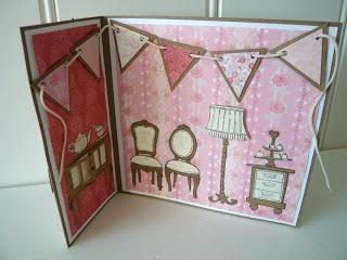 Eline's Buitenhuis - Dolls House