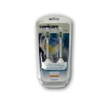 Personal Edge : Sonicare Series 7000 compact brush head (2)