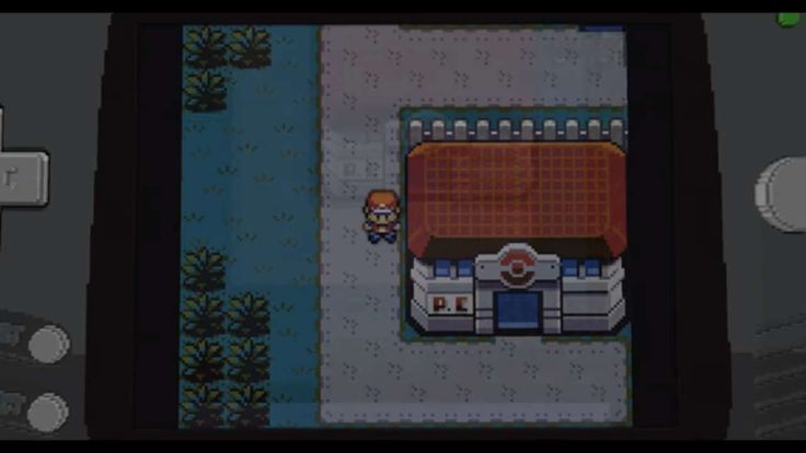 Someone has used Minecraft's structure blocks to create a working Pokemon game on Game Boy Advance.