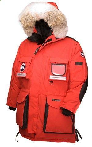 Snow Mantra (Canada Goose Down) Jacket