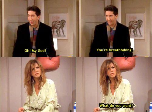 Friends Quotes #friends #friendsquotes #friendstvseries Season 10, Episode 12: The One with Phoebe's Wedding