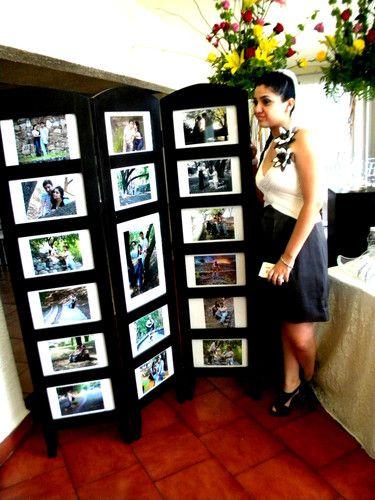 Renta de biombos fotograficos para todo evento - Fotos de biombos ...