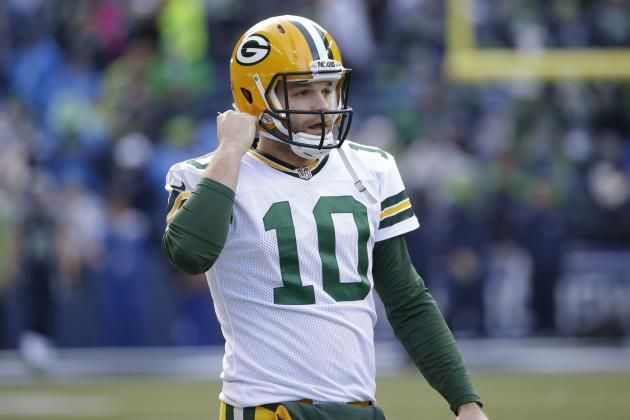 Matt Flynn Signed to 1-Year Deal by New England Patriots