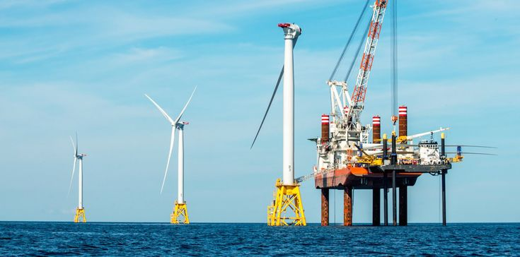 Americau0027s first offshore wind farm is now powering 17,000 homes - windfarm project manager sample resume