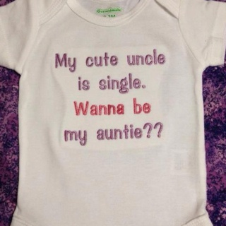 Gonna have Tanya make this for my baby niece due in August.