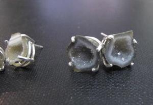 tiniest geodes