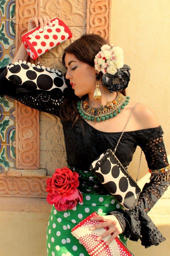 Catálogo Bolsos de Flamenca