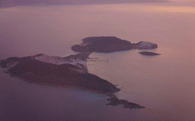 Το Γυαλί, μικρό νησί βορειοδυτικά της Νισύρου! #Greece #island http://diakopes.in.gr/trip-ideas/article/?aid=210358