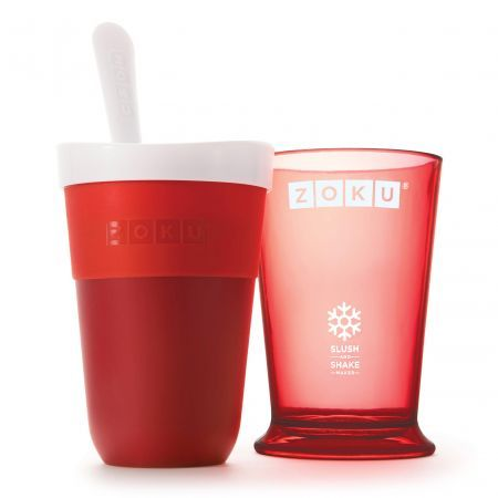 Zoku Slush and Milkshake Maker - YuppiecheF I want one of each colour (because I can't decide)