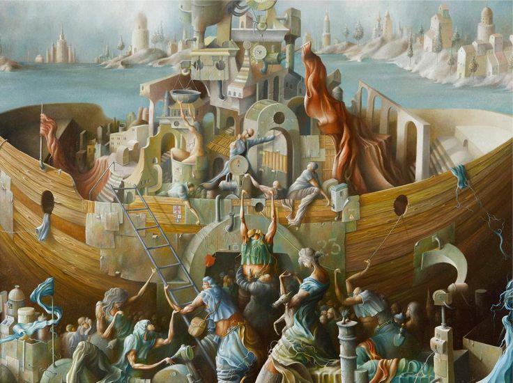 Artist: Oleg Osipoff