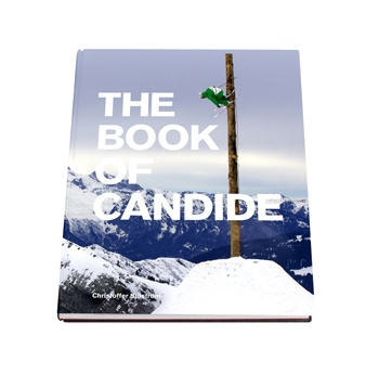 Christoffer Sjöström – The Book of Candide (I did the interviews)