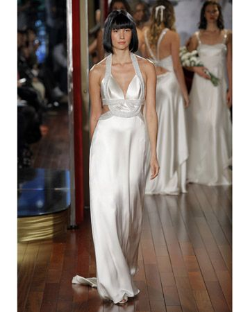 26 best Versace Wedding Dress images on Pinterest | Wedding ...