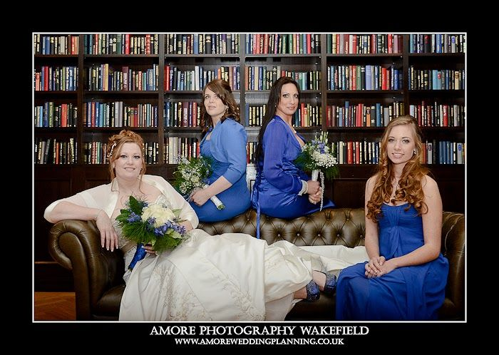 Amore Photography of Wakefield : Wedding Photography at Bewleys Hotel Leeds