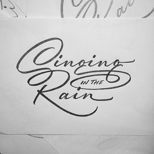 The 95 best images about lettering on Pinterest