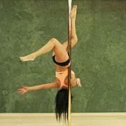 Sprawność, gracja oraz dobra zabawa czyli poledance  http://butterfly-fitness.com.pl/cennik.html